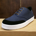 AREth shoe lox BLUE