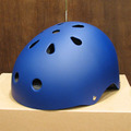 industrial helmet BLUE