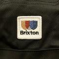 brixton hat alton packable bucket BLACK