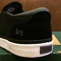 state shoe keys BLACK/PEWTER