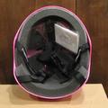 industrial helmet N.PINK
