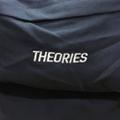 theories bag stamp camper NAVY
