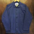 remilla jacket カバーデクトBLUE