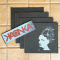 KAONKA x Paradox griptape slice pack second edition version 2.31 agartha logo