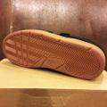 AREth shoe I velcro BLACK/GUM