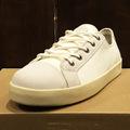 AREth shoe loll WHITE