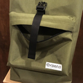 evisen bag chombo back pack OLIVE