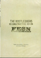 FESN DVD THE BOOTLEGGERS