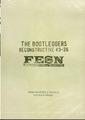 FESN DVD THE BOOTLEGGERS