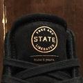 state shoe salem BLACK/GUM
