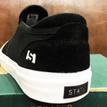state shoe keys BLACK/GUM