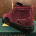 state shoe salem BLACK.CHERRY/BLACK