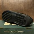 state shoe pacifica cup BP × MATT RODRIGUEZ BLACK/BLACK suede