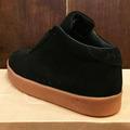 AREth shoe II BLACK/GUM