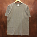 satori hemp tee JPN fit blank GREY