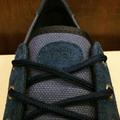 AREth shoe loll NAVY