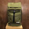 evisen bag chombo back pack OLIVE