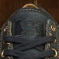 state shoe elgin NAVY/WHITE