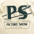 PICTURE SHOW tee studio SILVER