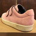 AREth shoe I velcro VINTAGE.PINKI