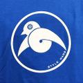 KAONKA tee STYLE WARS logo SKY/CLOUD