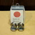 二番煎じ bearing Nippon speed bearing