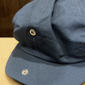 brixton cap brood snap cap JOE.BLUE S.W