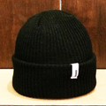 theories beanie becon BLACK