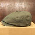 brixton cap brood snap cap MILITARY OLIVE
