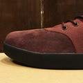 AREth shoe plug WINE.RED