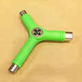 nomal wrench Y-tool ダイズ付 GREEN