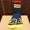 darkroom socks scout NAVY