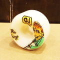 OJ wheel J.johnson the champ 54mm 101A