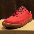 AREth × LS shoe fantastico RED