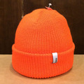 theories beanie beacon ORANGE