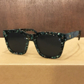 glassy sunglass walker plus GREEN.TORTOISE POLARIZED