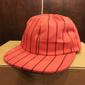 falcon bowse cap 19FALL PINK.STRIPE and YELLOW