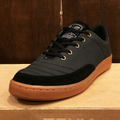 AREth × LS shoe fantastico BLACK