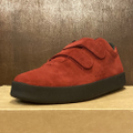 AREth shoe I velcro RED/BLACK