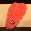 FP insole FP-kingfoam RED.CAMO 5mm