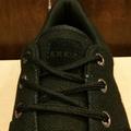AREth shoe plug 17SS BLACK/GUM