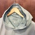 remilla pullover hood プルデクトフード PL.BLU