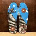 FP insole FP-kingfoam NEWJAWS og 7mm