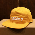theories cap stamp MASTERD