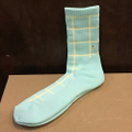 GUYDANCE socks window MINT
