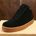 AREth shoe II BLACK/GUM