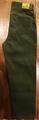 5nuts pants uniform corduroy Jr shape DARK.OLIVE