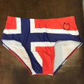 WKND pants karsto-speedo