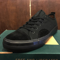 state shoe harlem BLACK/BLACK