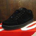 es shoe accel BLACK